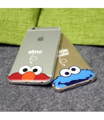 Etui TPU ELMO do iPhone 7 Plus