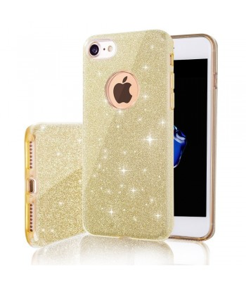 Etui TPU BROKAT BLING do...