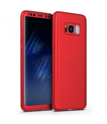Etui 360 3w1 Premium do Samsung Galaxy S8+
