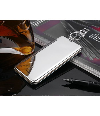 Etui MIRROR FLIP CLEAR do...