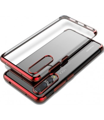 Etui Crystal LUXURY TPU do...