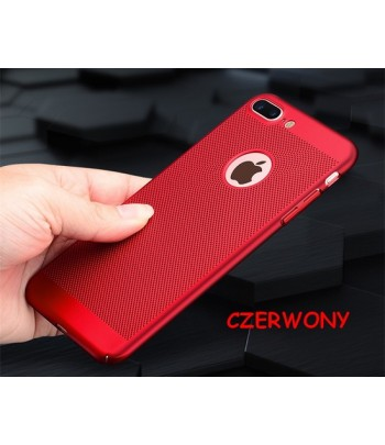 Oddychające etui do iPhone...